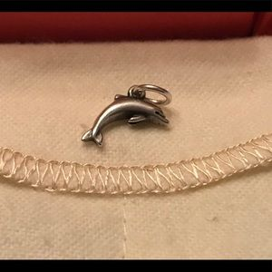James Avery retired dolphin